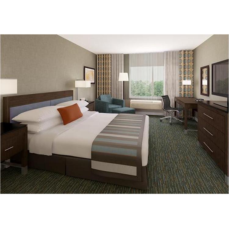 Moderno Wingate Inn Hotel Dormitorio Muebles De Madera - Buy Product ...