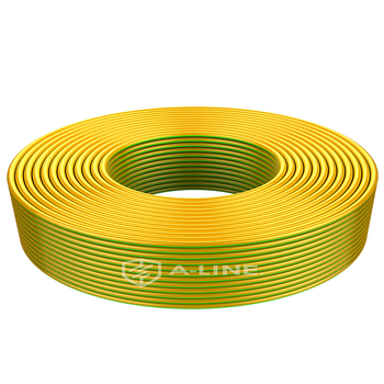 H05V VDE approval PVC insulated electric wire and cable