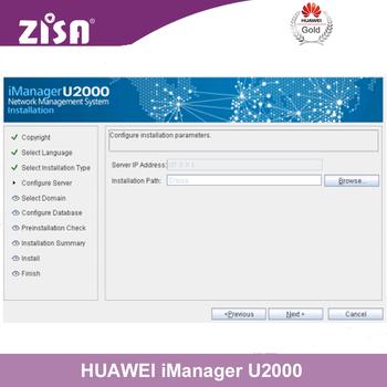 Huawei u2000 version