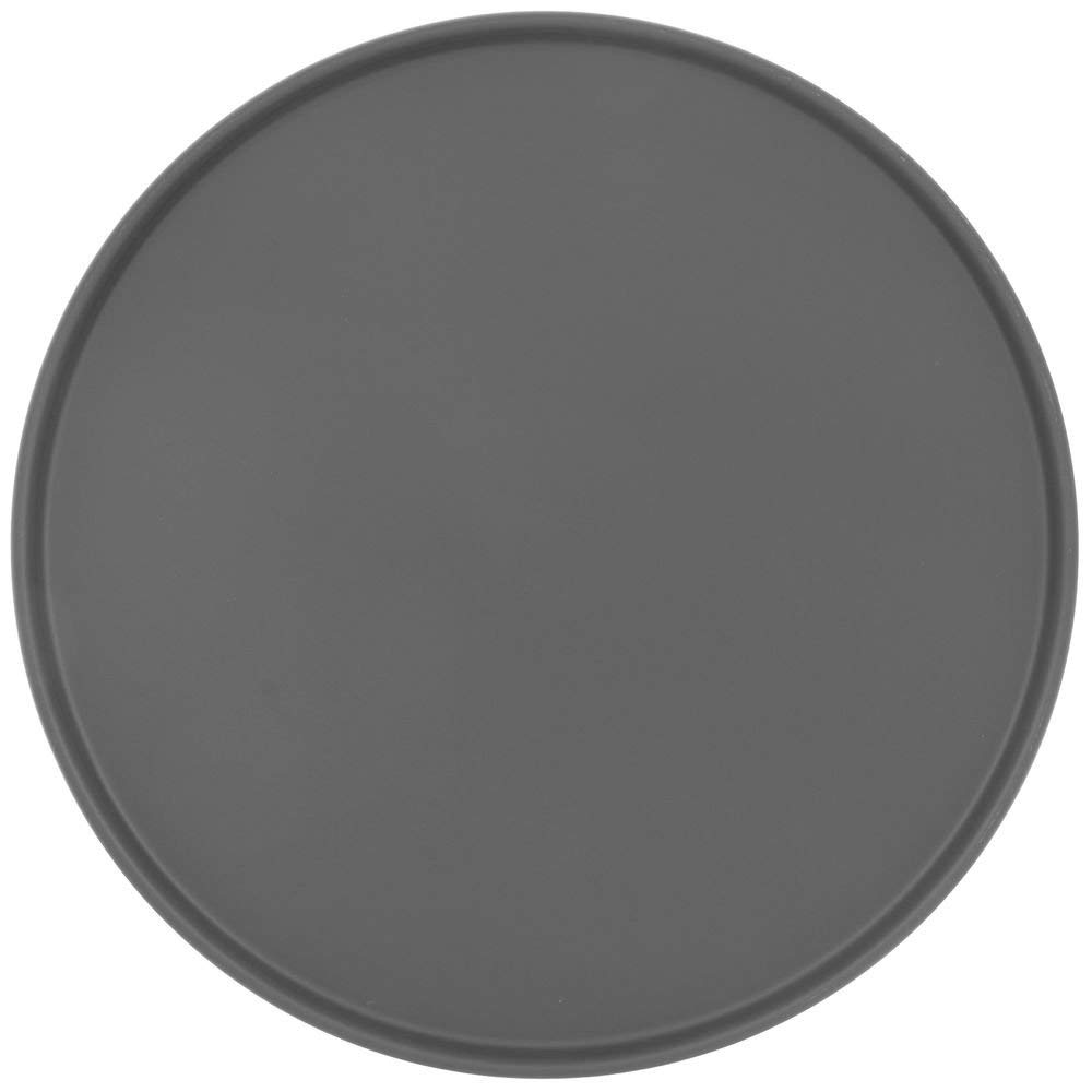 "Bundy Chicago Metallic BAKALON® Aluminum Thin Crust Pizza Pan - 16""Dia x 1/2""D"
