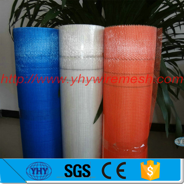 wall covering thermal insulation fiberglass mesh/grc fiberglass mesh/fiberglass sticky mesh