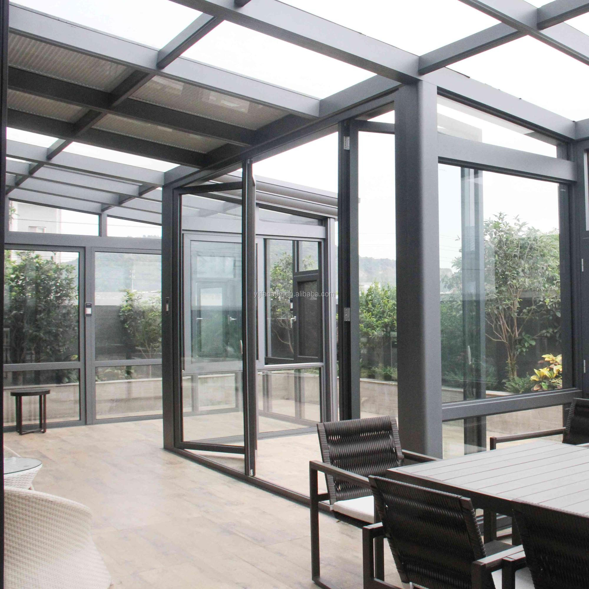 China Glass Sunroom, China Glass Sunroom Manufacturers And Suppliers On