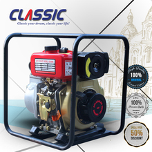 "CLASSIC CHINA 4 Diesel Water Pump"",Diesel Pump Machine, Portable Agricultural Irrigation Diesel Water Pump"