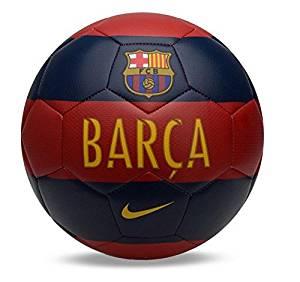 Nike Fc Barcelona FCB Prestige Soccer Ball Football Sport Sc2708-618 Size 5 d4a22f5cef8