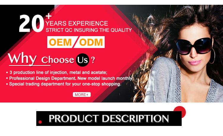 패션 classic famous brand (high) 저 (quality 인기있는 uv 400 스포츠 custom 선글라스 편광