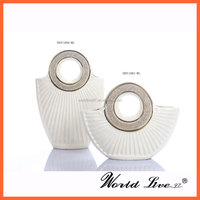 NHTC1058-WG High Quality Porcelain Furniture Decoration and Home Accessories Wholesale