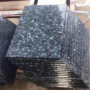 Blue galaxy louise opal granite labrador pearl sky diamond sparkle stone slab tile price for wall flooring