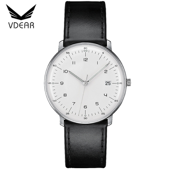 93746e7ad Top brand custom watches for men quartz stainless steel case back watch  wrist watches for couples