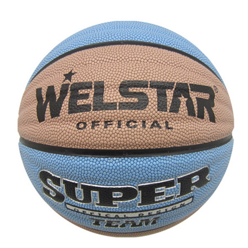 Official Competiton Laminated Basketball with Good Hand Feeling