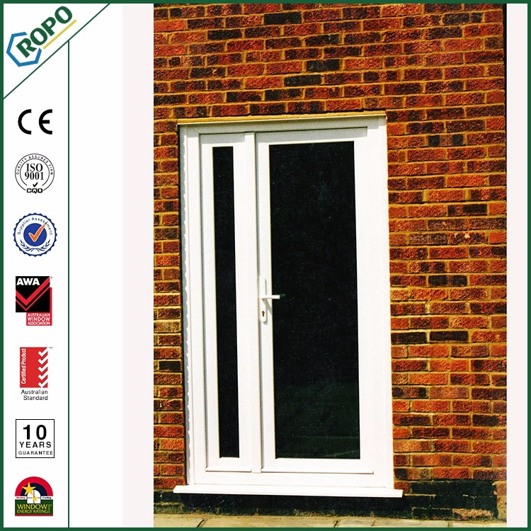 China sale one way glass door for business