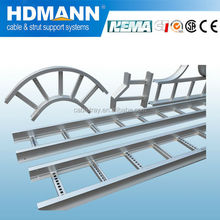 Quality HDG Type Stainless Steel NEMA20C Cable Ladder For Ships And Buildings Professional Factory