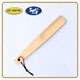 Customized long handled wooden shoe horn