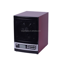 HEPA & Carbon Filter Ozone Air Purifier Air Cleaner for Home