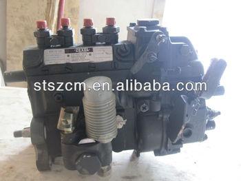 Fuel Pump 6204-73-1340 Pc60-7 Engine Parts - Buy Engine Parts,Excavator  Genuine Parts,Excavator Oem Parts Product on Alibaba com