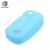 AS067004 Silicone Car 3 Button Remote Key Fob Cover Case for Ford Focus Fiesta Escort