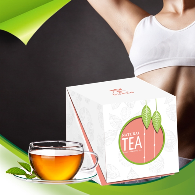 Japan Magic Slim Fit Tea Slimming Diet Tea