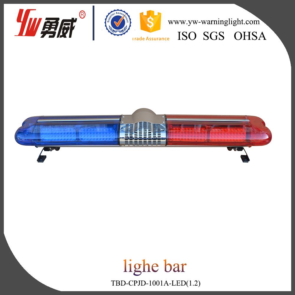 Car Roof Top Tbd Light Bar