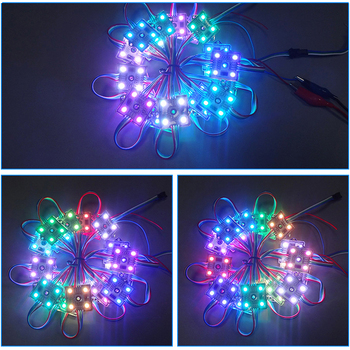 led decoration light string programmable led christmas lights led string light