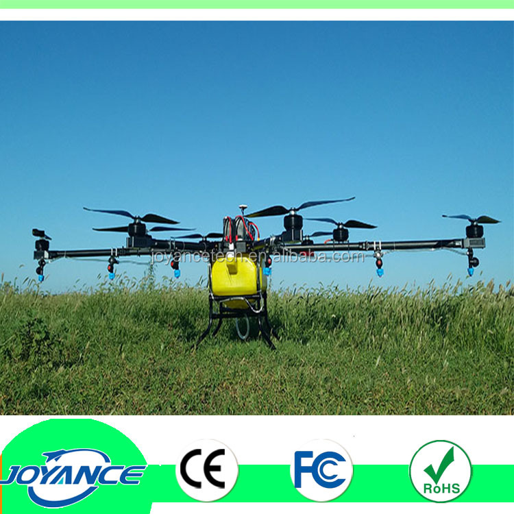 Joyance foldable remote control sprayer /plant protect drone