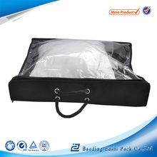alibaba china pillow plastic packaging carrier bag