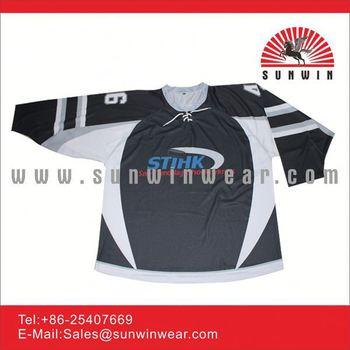 Pink Ice Hockey Jerseys Bauer Hockey Shirt - Buy Pink Ice Hockey ... 352fe7fc019