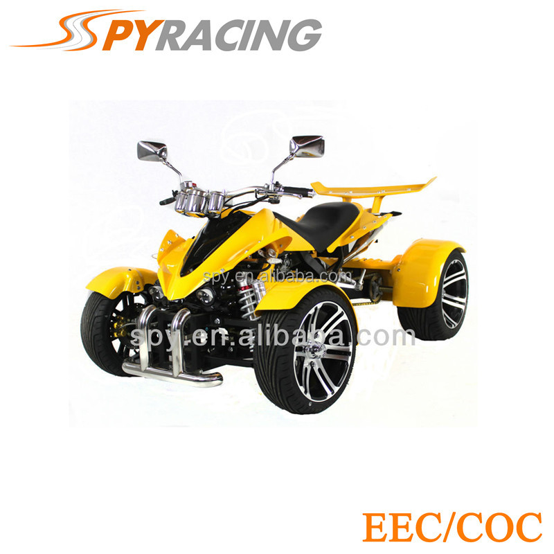 SPY 350CC Racing Quad Bike