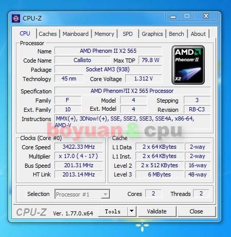 Amd Phenom Ii X2 565 3 4 Ghz Dual Core Cpu Processor Hdz565wfk2dgm Socket Am3 Socket Am3 Phenom Ii X2amd Phenom Ii X2 Aliexpress