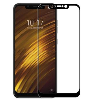 9h 2.5D Screen Protector For Xiaomi Pocophone F1Tempered Glass