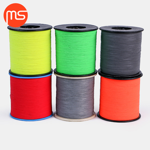 Polyester Reflective Embroidery Thread