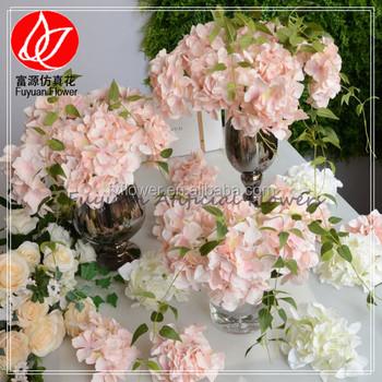 300 120 900 pink cheap wholesale silk artificial hydrangea flower 300 120 900 pink cheap wholesale silk artificial hydrangea flower head for wedding wall mightylinksfo