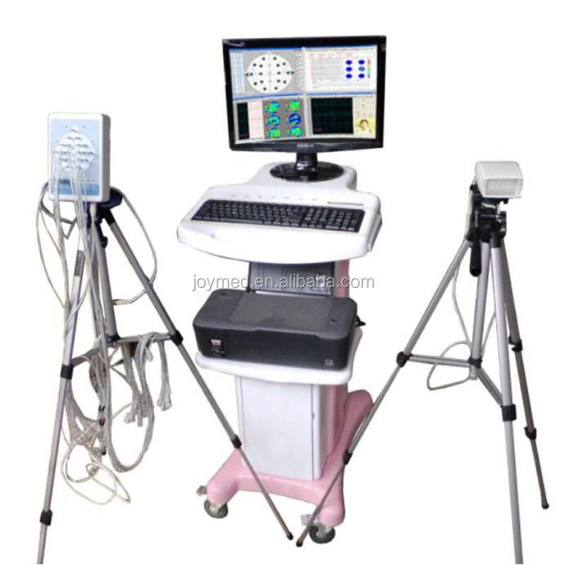 16 /18 Channel Portable EEG mapping/ Portable EEG Machine/ Portable EEG Device