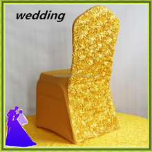 wholesale price new arrival spandex chair cover for wedding decoration