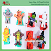 2016 new model promotional mini plastic ninja weapon toys