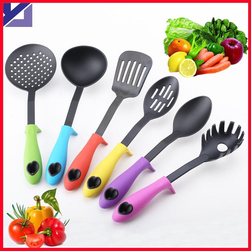 Popular Plastic Cooking Utensils-Buy Cheap Plastic Cooking