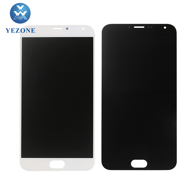 For Meizu MX5 <strong>LCD</strong> With Digitizer, <strong>LCD</strong> Screen Digitizer Assembly For Meizu Pro 5, For Meizu MX5 <strong>LCD</strong> Screen