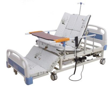 Top Selling Alibaba China Manual Medical Bed Icu Electric - Rotating bed