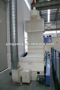 YYKS Fibers Opener in Nonwoven Machinery
