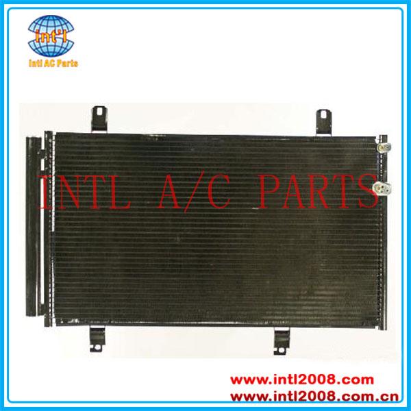 UAC CN 4695PFC A//C Condenser
