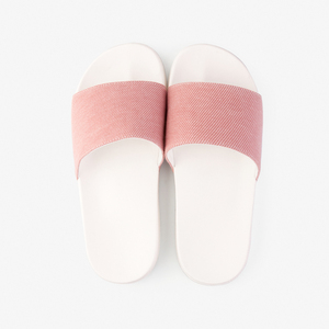 Stylish and beautiful bathroom slippers home EVA couples indoor slippers men and women