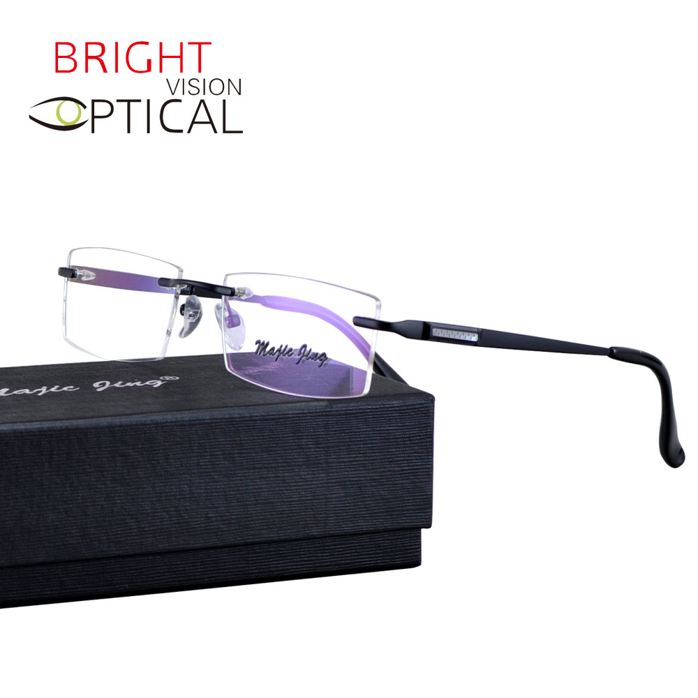Venta al por mayor gafas sin montura-Compre online los mejores gafas ...