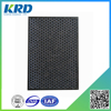 Used Air Purification Deodorant HVAC Activated Carbon Filter
