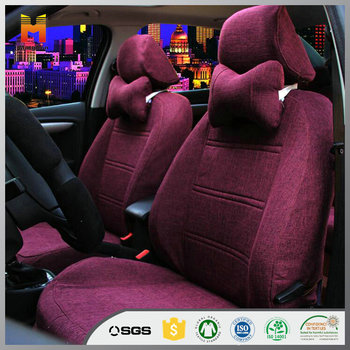 Hot Selling Wholesale Cheap Custom Terry Cloth Car Seat Covers