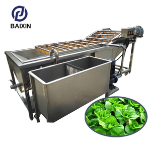 Hot new products milk soft packaging pasteurizer for sale melon and fruit washing machine mechanical intelligent controller