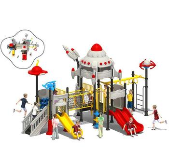 Adventure Childish Kids Games Outer Space Playground