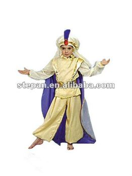 Aladdin Cartoon Cosplay Costume For Children TZ-8157  sc 1 st  Alibaba & Aladdin Cartoon Cosplay Costume For Children Tz-8157 - Buy Aladdin ...