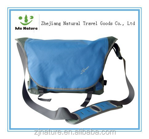 popular waterproof shoulder laptop computer bag