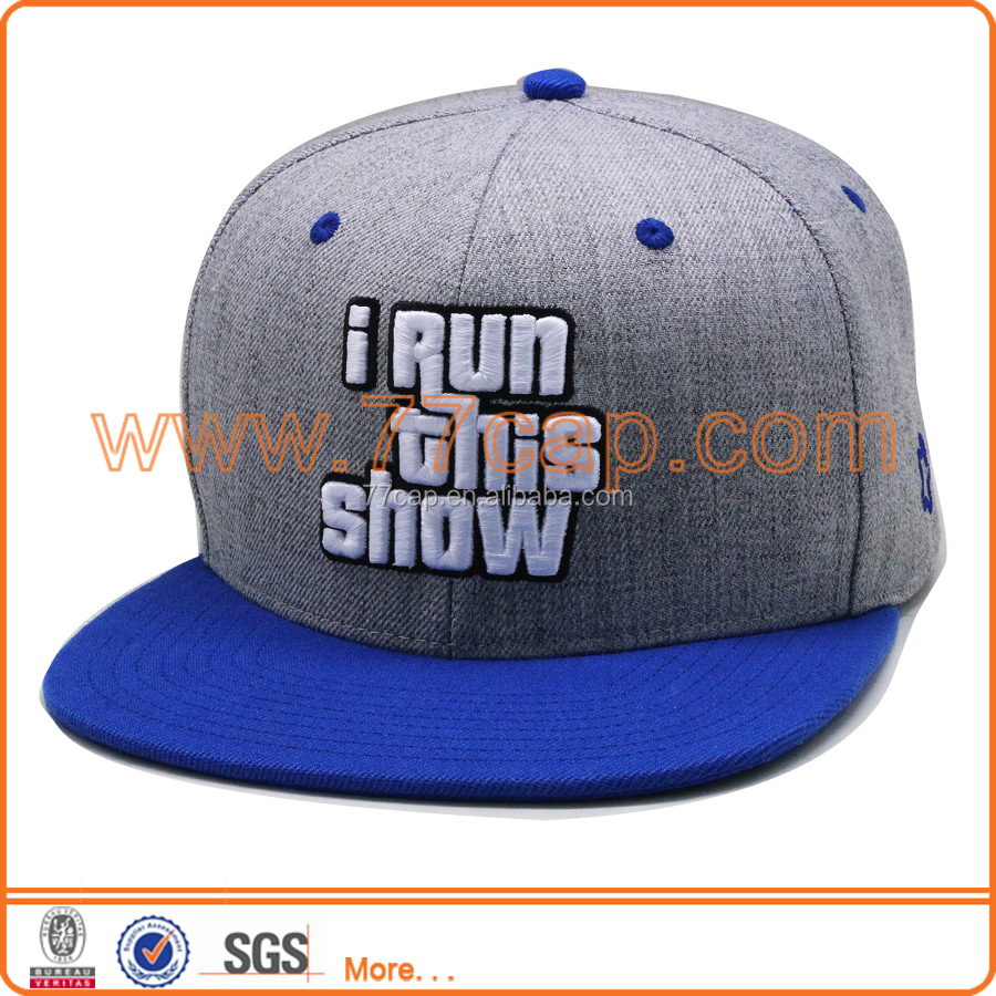 Wholesale Brand Hip Hop Hats For Men/Hip Hop Snapback/Fitted Hats Hip Hop