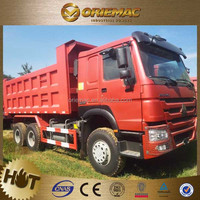 Sinotruk Howo 10 wheel 25 ton dump truck price ZZ3257N3447A1