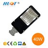 4000K CCT aluminum led street light housing 30w With Discount