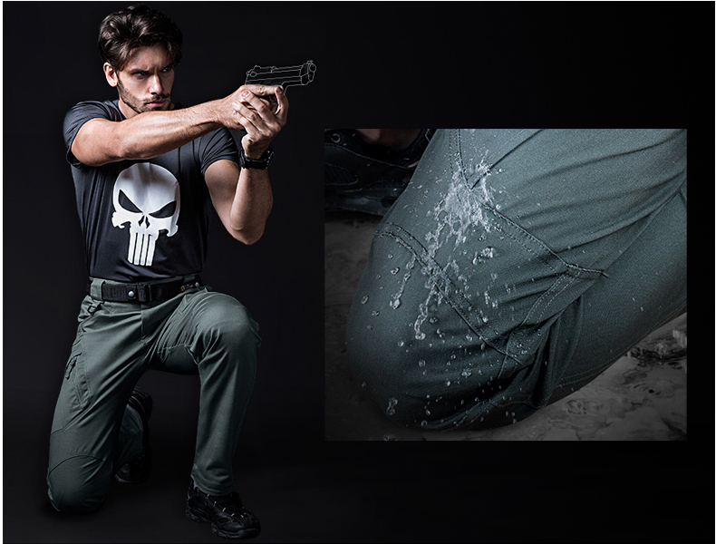 pantalones tactico trousers  tactical militar  tactico  pants tactical outdoor pants TACTICAL WATERPROOF PANTS